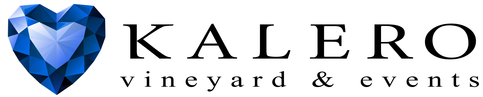 Kalero Vineyard - Logo
